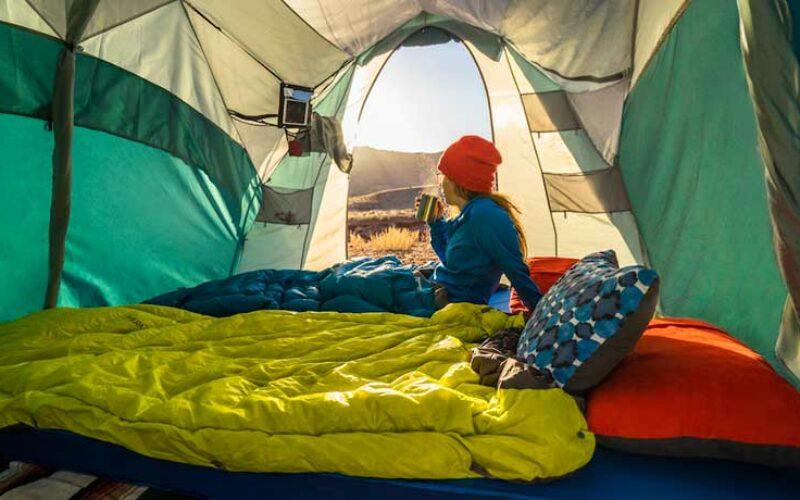 Best Camping Pillows 2020