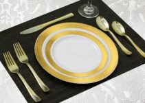 Best Gold Cutlery Sets
