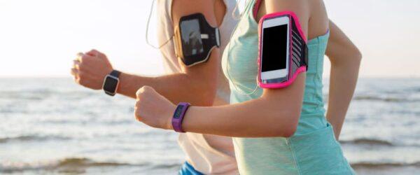 Best Phone Holders for Running